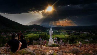 Photo of Vatikanski egzorcist: Gospa će preko Međugorja pobjediti Sotonu