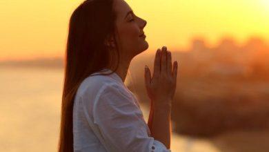 Photo of Molitva na koju će Bog uvijek odgovoriti ako je iskrena