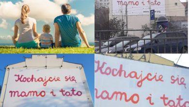 Photo of Bravo Poljska : Pokrenuta kampanja promicanja vrijednosti bračne i roditeljske ljubavi: 'Mama i tata, volite se'