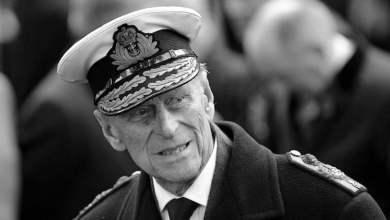 Photo of Preminuo je engleski princ Philip