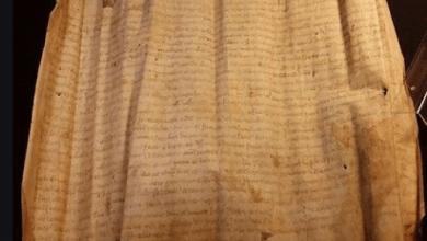 Photo of MEĐUGORJE Zagonetni pergament na kojemu je napisano 10 tajni