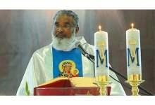 Photo of Otac James Manjackal : Kršćani probudite se i čitajte znakove vremena