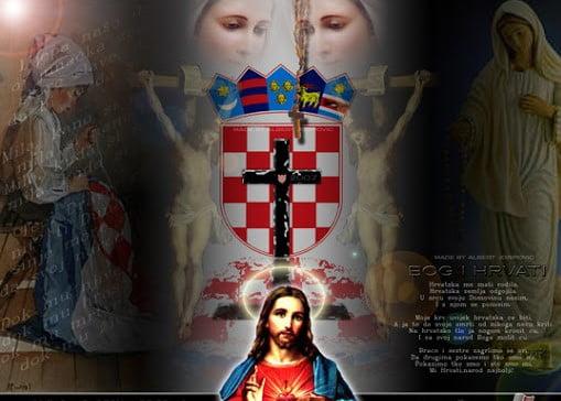 """Photo of VIDEO """"Bog će preko Hrvatske probuditi čitavu Europu"""""""