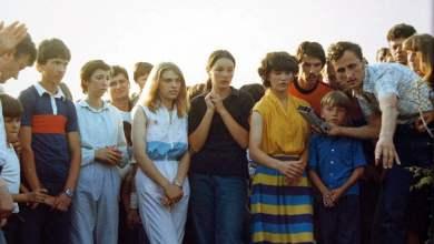 """Photo of Svjedočanstvo prvih dana ukazanja u Bijakovićima- Gospa je rekla, """"uvijek je bilo nevjernih Juda"""""""