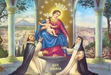 Photo of Marija Posrednica-Posrednica svih milosti