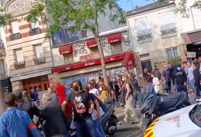 Photo of U napadu na katolike u povorci koju je predvodio pomoćni biskup ozlijeđeno više osoba