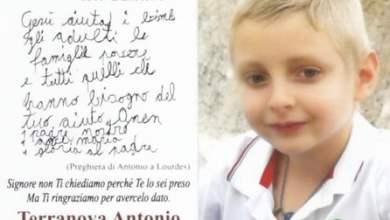 """Photo of Snažno i dirljivo svjedočanstvo osmogodišnjeg dječaka s teškom bolešću: """"Mama, došla je po mene Gospa"""""""