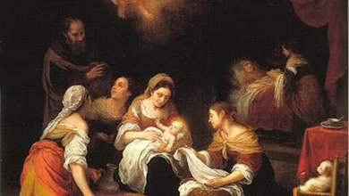 """Photo of Rođenje sv. Ivana Krstitelja- """"najvećeg rođenog od žene"""""""