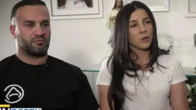 Photo of Oprostili vozaču koji je ubio njihovu djecu: 'Ako Isus meni može oprostiti, mogu i ja vozaču'