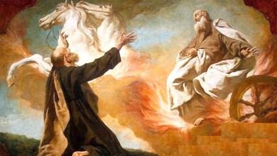 Photo of Prorok Elizej – u Božje ime činio je velika čuda