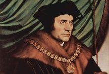 Photo of Snažna molitva koju je sv. Thomas More napisao dok je čekao smrtnu kaznu