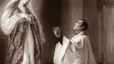 Photo of Sveti Ljudevit Montfortski: Ovo je vjerovatan znak da je netko blizu vječne osude!