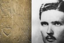 Photo of DIRLJIVO: Zarobljenik Auschwitza isklesao je ovu sliku Isusa u zatvorskoj ćeliji koristeći svoje vlastite nokte…