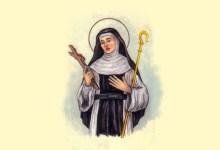 Photo of Sveta Elizabeta iz Schönaua – Benediktinka i mističarka