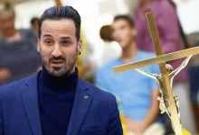 Photo of BRAVO Marin Miletić: Ostavite nas na miru, mi klečimo jedino ispred Isusa Krista
