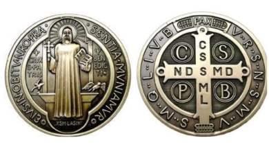 Photo of Znate li koja je nevjerojatna moć medalje svetog Benedikta?