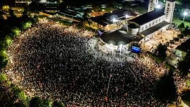 Photo of Program 32. Međunarodnog molitvenog festivala mladih (MLADIFESTA) u Međugorju 1.8- 6.8.2021.