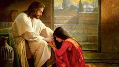 Photo of Sveta Marija Magdalena- Javna grešnica koja je ostala s Isusom kad su ga napustili i apostoli
