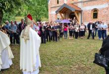 Photo of Biskup Komarica na svetkovinu sv. Ilije: Ostanite u vjeri svojih predaka