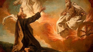 Photo of Devetnica svetom Iliji proroku- gromovniku