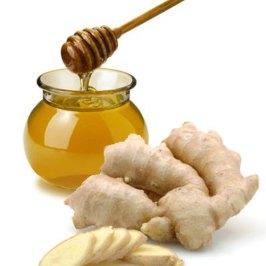 Čarobni napitak za jačanje imuniteta – med i đumbir