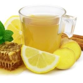 Med, cimet i limun za detoksikaciju i mršavljenje