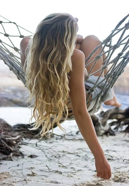 Posvetlite kosu na prirodan način