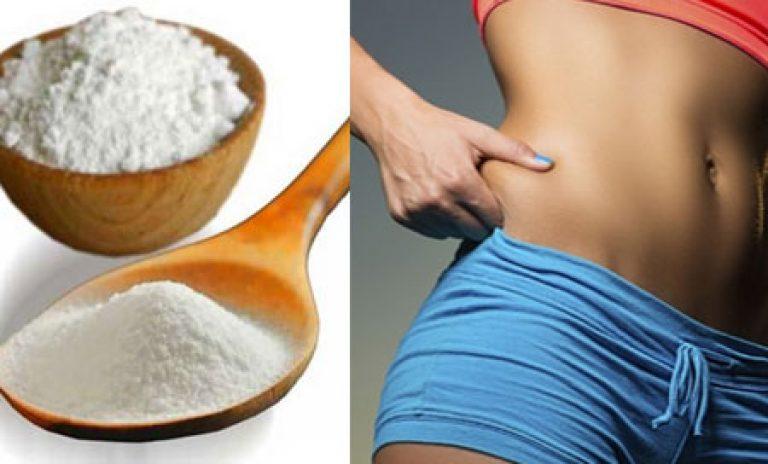 Мгновенное Похудение Сода. Худеем с помощью пищевой соды: за 3 дня на 10 кг