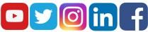 2019 Trade Show Lineup Social Media Icons 1