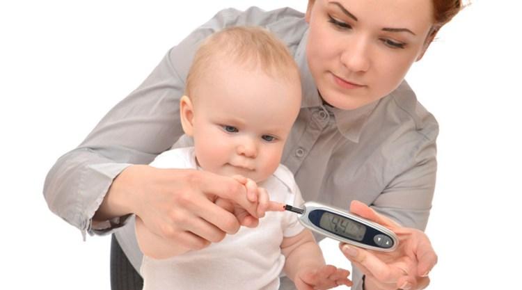 Курсовая работа - Роль фельдшера в профилактике сахарного диабета у детей