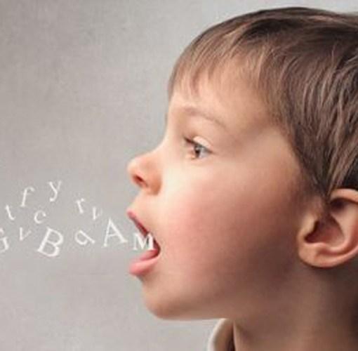Особенности мышления детей с нарушением речи