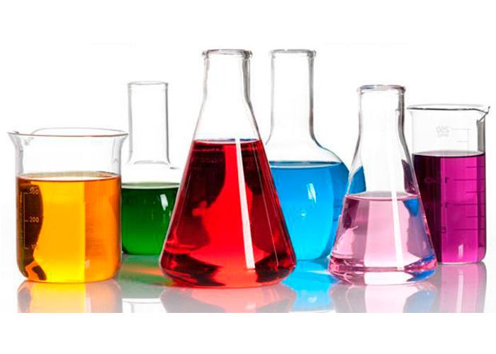 Курсовая работа - Растворители и сорастворители применяемые в аптечной технологии жидких лекарственных форм