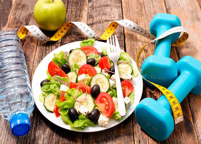 Реферат - Здоровый образ жизни. Резервы организма