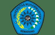 Universitas Muhammadiyah Semarang (D3)