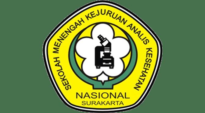 SMK Analis Kesehatan Nasional Surakarta