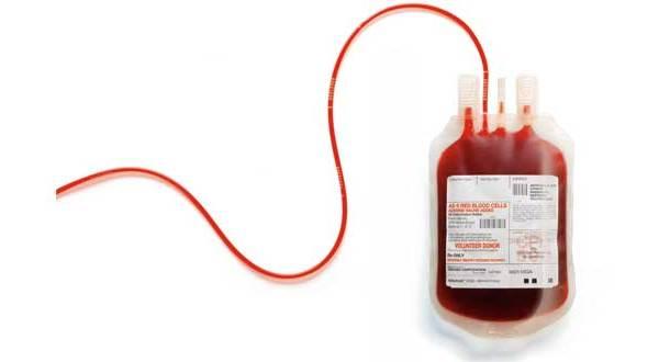 Persiapan Sampel Darah Pasien Dan Donor