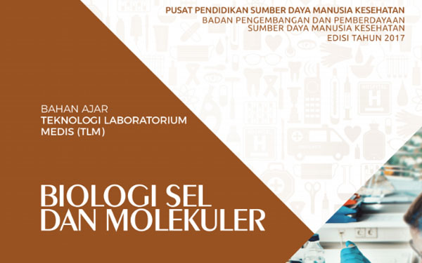 Download Ebook Biologi Sel dan Molekuler