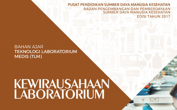 Download Ebook Kewirausahaan Laboratorium Kesehatan