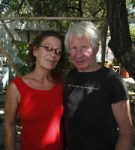 Rolf Brunner and Klara Koitler, Med Land Project