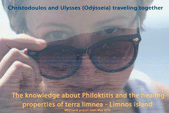 the-knowledge-about-philoktitis-and-bosporus-about-heating-properties-terra-limnea-limnos-island-video-medland-project