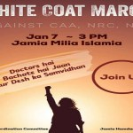 White Coat March