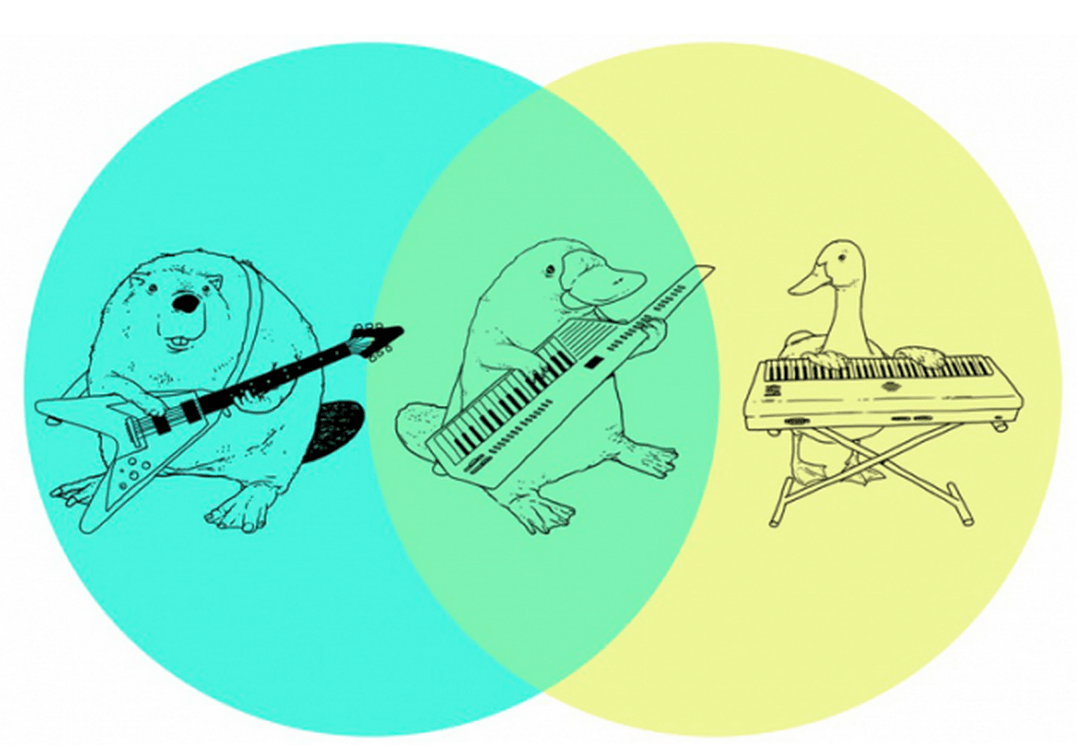 platypus venn diagram hino 700 wiring pictorial | medleyana