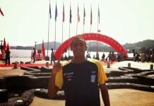 Allan do Carmo é campeão da Copa do Mundo