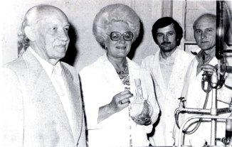Микола Михайлович Туркевич