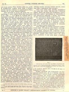 O wpływie peptonów na czynność serca. St.1