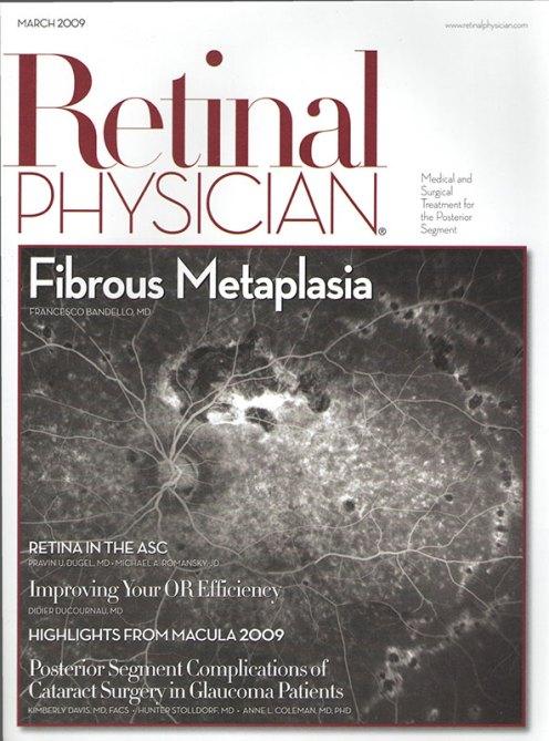 Retinal Physician