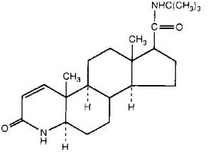 Finasteride (Dr Reddys Laboratories Inc): FDA Package