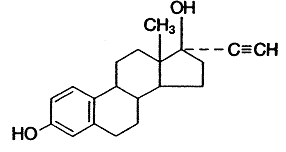 Norethindrone and Ethinyl Estradiol and Ferrous Fumarate