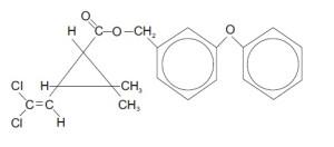 Permethrin (RPK Pharmaceuticals, Inc.): FDA Package Insert
