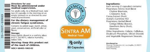 Click here to buy Senta Am from TMedPharma